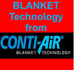 BLANKET Technology from